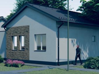 CSOK-os Családi ház SZEGEDEN